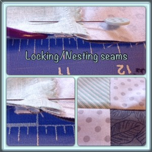 lockingseams