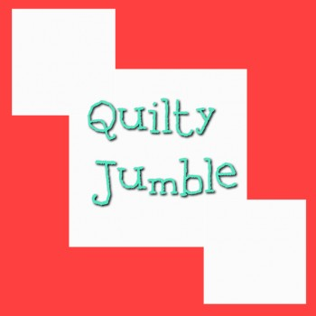 Quilty Word Jumble