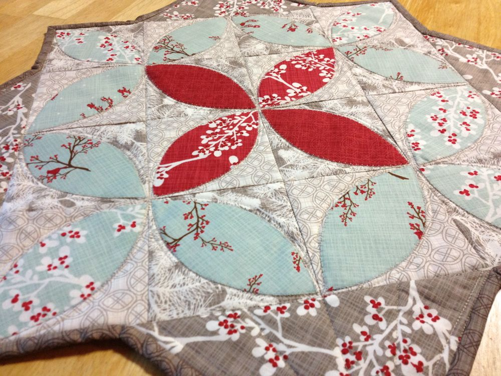 Christmas In July The Sassy Quilter