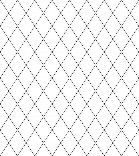 TriangleLayout
