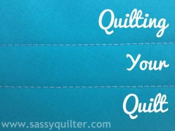 quiltingyourquilt